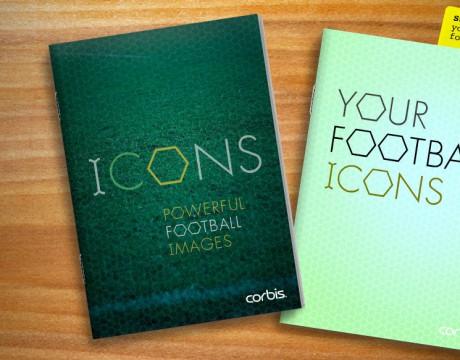 Corbis: football campaign