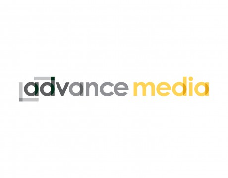 Advance Media: branding and website
