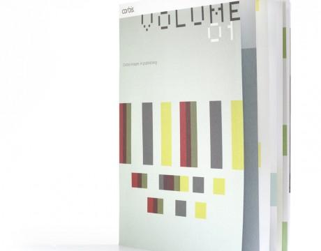 Corbis: Volume magazine