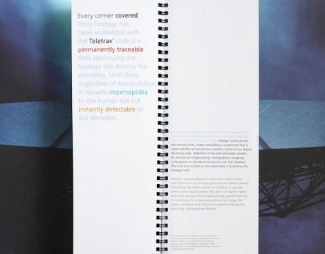 Teletrax: brochure