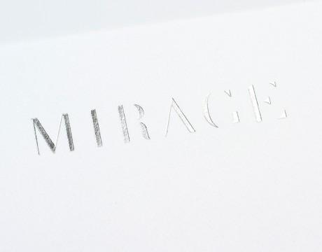 Mirage: branding