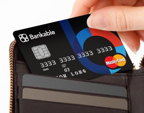 Bankable: branding